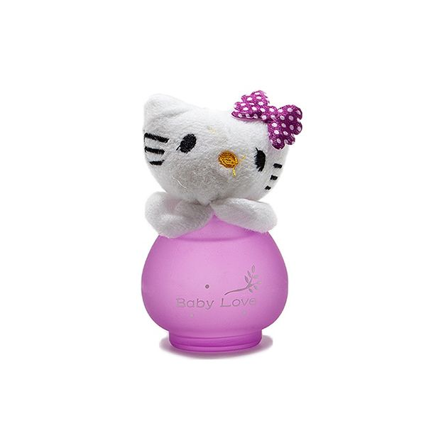 مدل Purple Hello Kitty